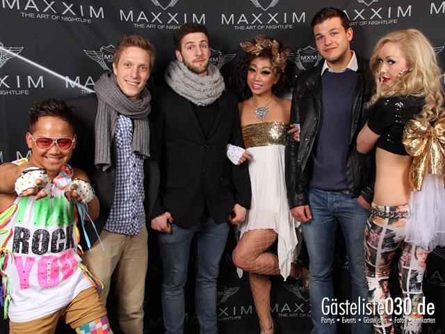https://www.gaesteliste030.de/Partyfoto #60 Maxxim Berlin vom 30.03.2012