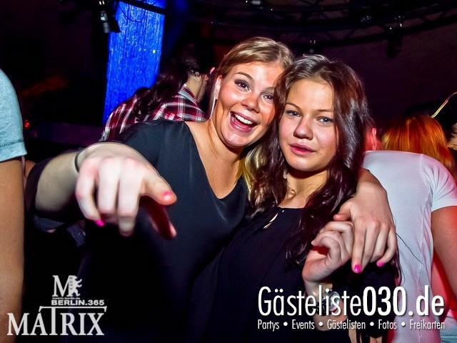 https://www.gaesteliste030.de/Partyfoto #13 Matrix Berlin vom 25.01.2012