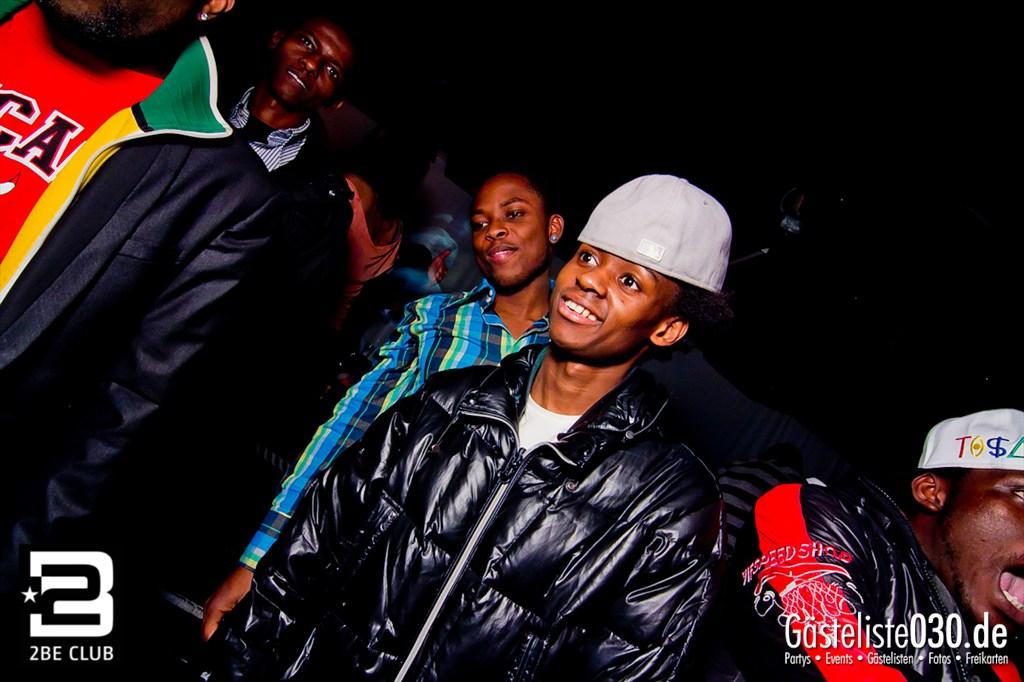 Partyfoto #48 2BE Club 25.12.2011 2BE Christmas Bash Part 2