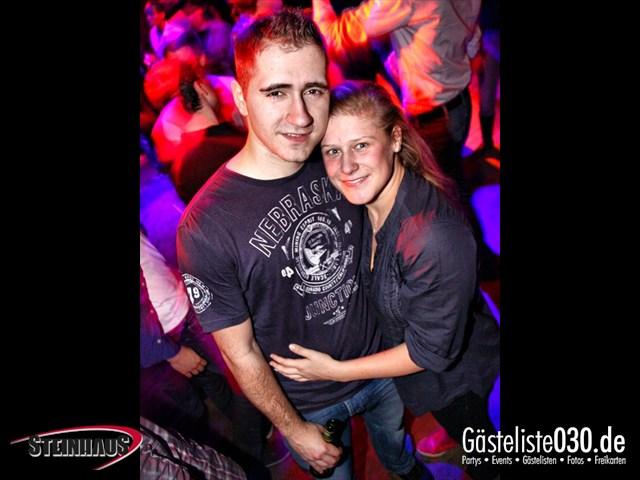 https://www.gaesteliste030.de/Partyfoto #57 Steinhaus Berlin vom 23.03.2012