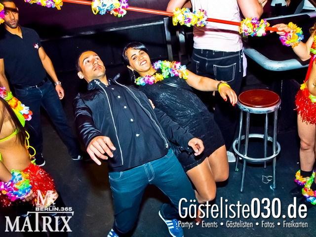 https://www.gaesteliste030.de/Partyfoto #110 Matrix Berlin vom 07.04.2012