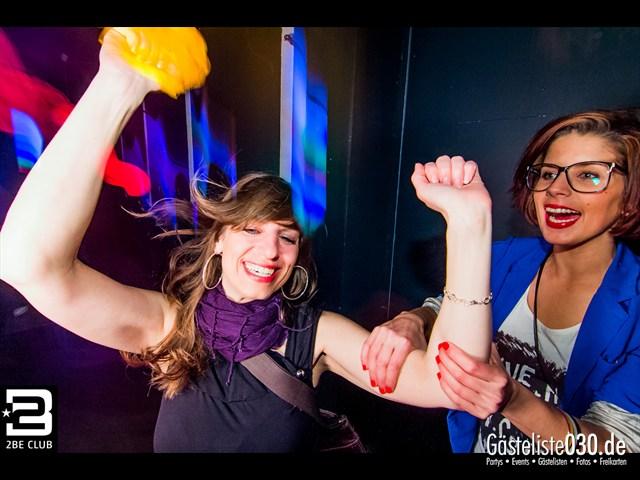 https://www.gaesteliste030.de/Partyfoto #142 2BE Club Berlin vom 31.03.2012