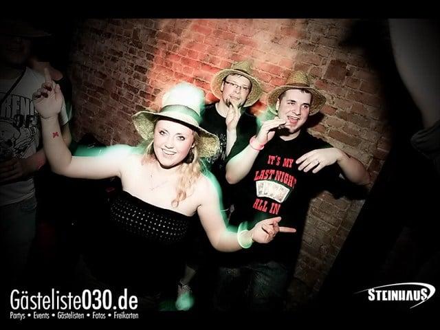 https://www.gaesteliste030.de/Partyfoto #31 Steinhaus Berlin vom 28.04.2012