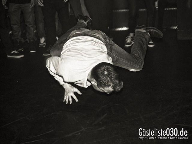 https://www.gaesteliste030.de/Partyfoto #86 Spindler & Klatt Berlin vom 13.04.2012