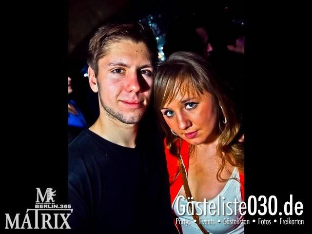 https://www.gaesteliste030.de/Partyfoto #66 Matrix Berlin vom 16.02.2012