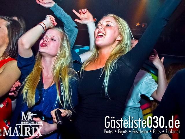 https://www.gaesteliste030.de/Partyfoto #88 Matrix Berlin vom 10.03.2012