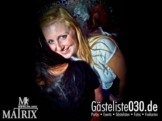 https://www.gaesteliste030.de/Partyfoto #31 Matrix Berlin vom 15.12.2011