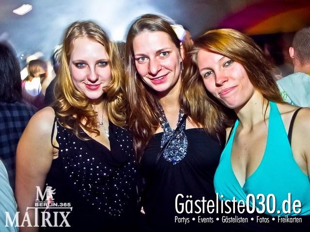https://www.gaesteliste030.de/Partyfoto #31 Matrix Berlin vom 21.01.2012