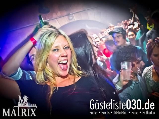 https://www.gaesteliste030.de/Partyfoto #11 Matrix Berlin vom 04.01.2012