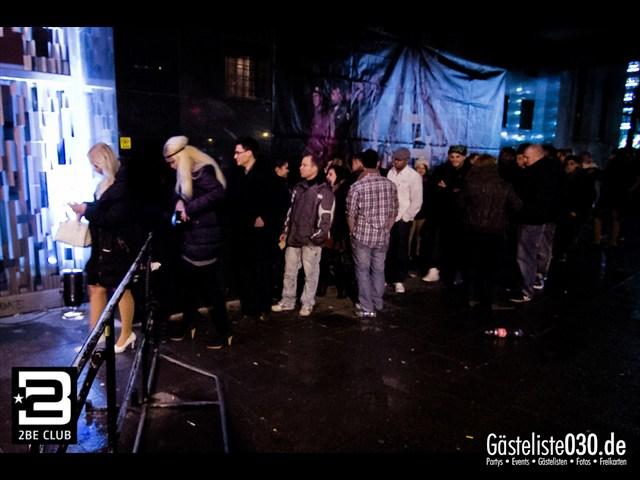 https://www.gaesteliste030.de/Partyfoto #138 2BE Club Berlin vom 21.01.2012
