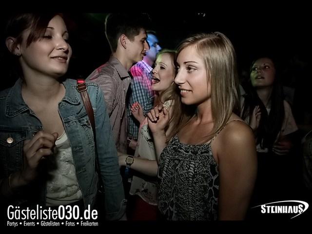 https://www.gaesteliste030.de/Partyfoto #44 Steinhaus Berlin vom 11.05.2012