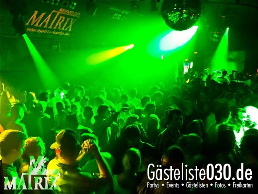 Partyfoto #49 Matrix 30.04.2012 Apple Blossom