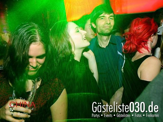 https://www.gaesteliste030.de/Partyfoto #41 China Lounge Berlin vom 13.01.2012