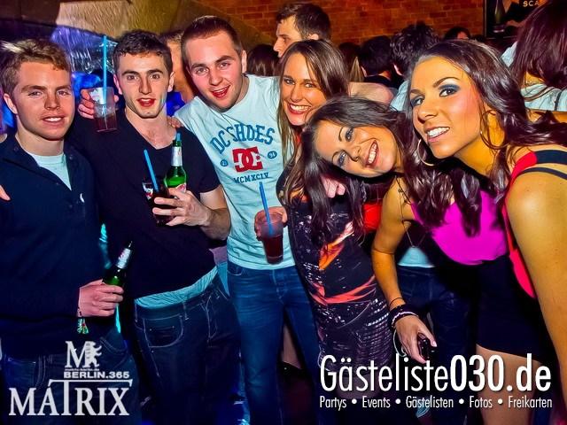 https://www.gaesteliste030.de/Partyfoto #12 Matrix Berlin vom 19.01.2012