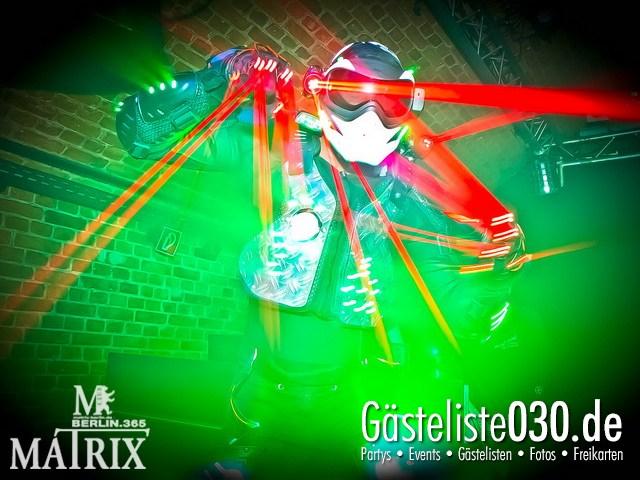 https://www.gaesteliste030.de/Partyfoto #15 Matrix Berlin vom 09.02.2012