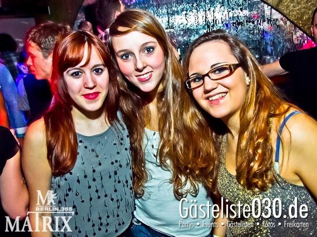 https://www.gaesteliste030.de/Partyfoto #16 Matrix Berlin vom 22.02.2012