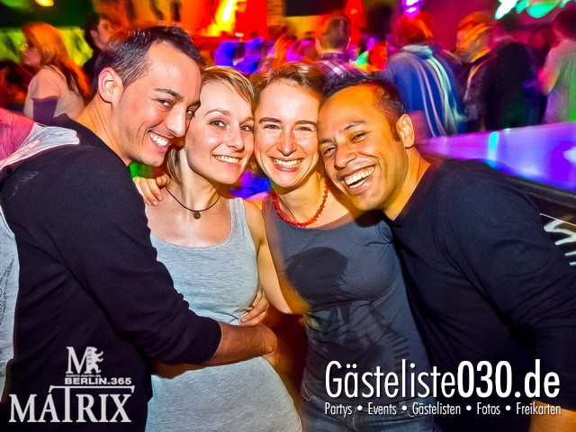 https://www.gaesteliste030.de/Partyfoto #3 Matrix Berlin vom 21.01.2012