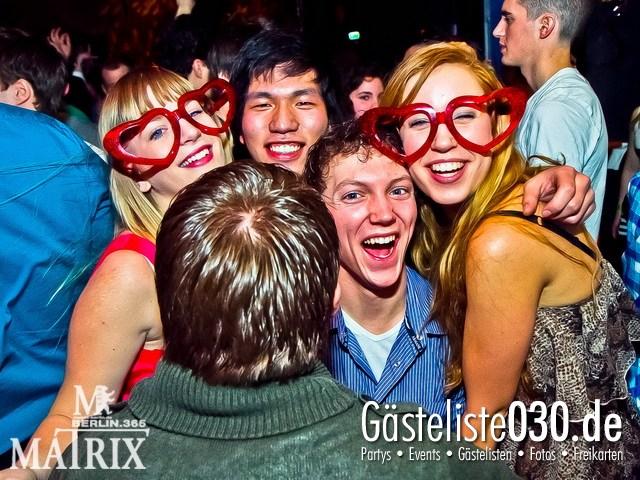 https://www.gaesteliste030.de/Partyfoto #56 Matrix Berlin vom 14.02.2012