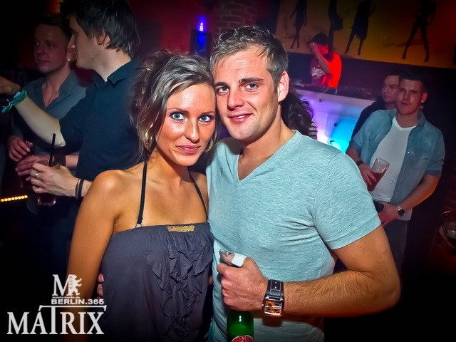 Partyfoto #49 Matrix 09.12.2011 We love to Party