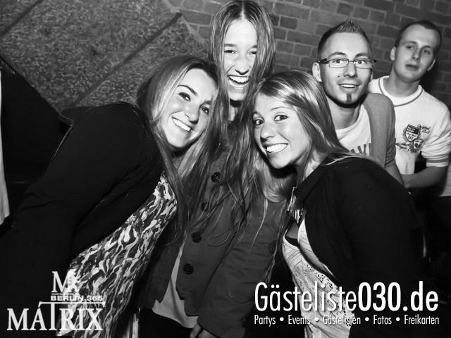 https://www.gaesteliste030.de/Partyfoto #71 Matrix Berlin vom 05.05.2012