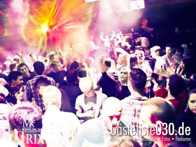 https://www.gaesteliste030.de/Partyfoto #21 Matrix Berlin vom 10.02.2012