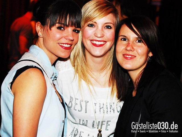 https://www.gaesteliste030.de/Partyfoto #59 Spindler & Klatt Berlin vom 31.03.2012