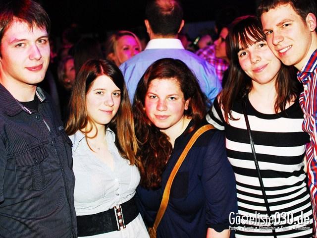 https://www.gaesteliste030.de/Partyfoto #47 Spindler & Klatt Berlin vom 31.03.2012