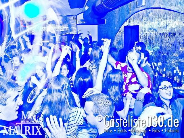 https://www.gaesteliste030.de/Partyfoto #12 Matrix Berlin vom 28.03.2012