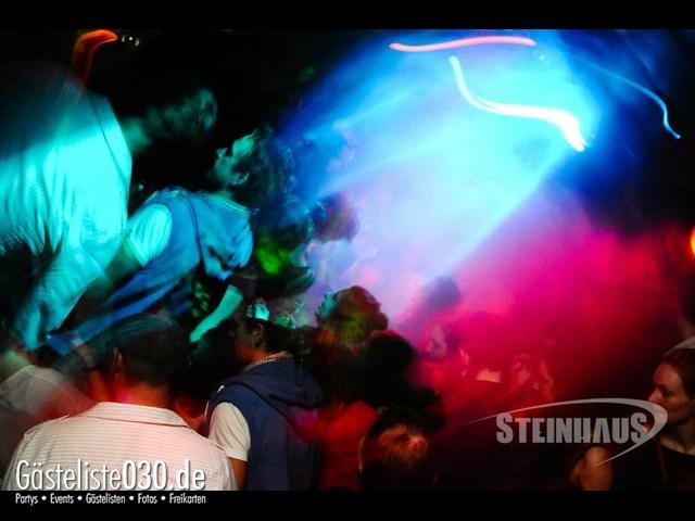 Partypics Steinhaus 17.02.2012 Friday Night Club