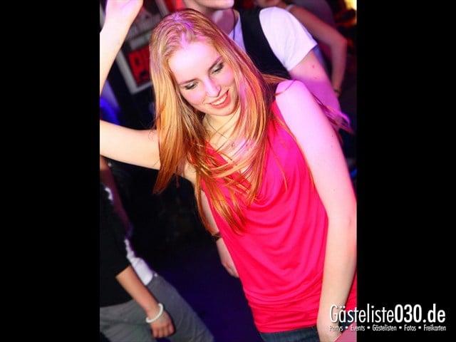 Partypics Q-Dorf 15.03.2012 World Tour - We Love Tourists