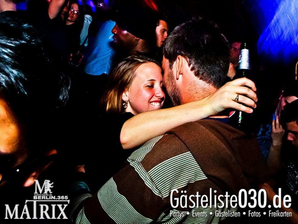 Partyfoto #50 Matrix 22.03.2012 United Campus