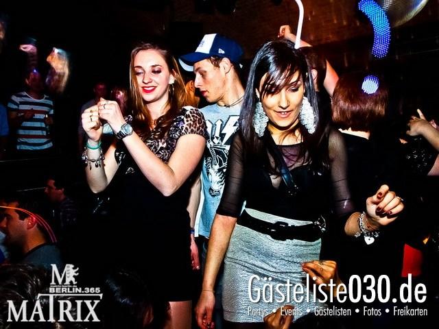 https://www.gaesteliste030.de/Partyfoto #52 Matrix Berlin vom 22.03.2012