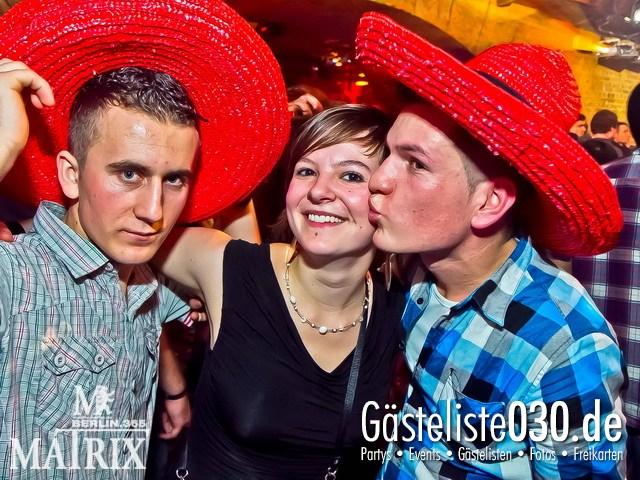https://www.gaesteliste030.de/Partyfoto #28 Matrix Berlin vom 23.12.2011