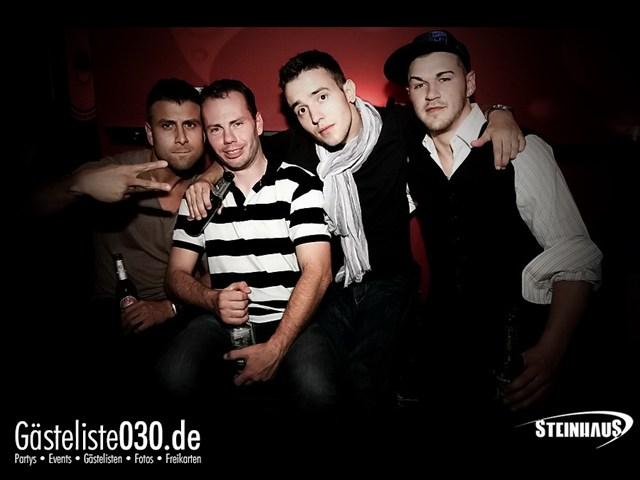 https://www.gaesteliste030.de/Partyfoto #88 Steinhaus Berlin vom 20.04.2012