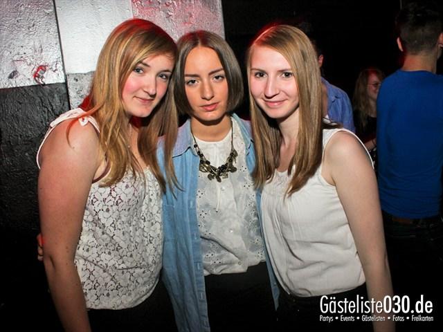 https://www.gaesteliste030.de/Partyfoto #82 Fritzclub Berlin vom 17.05.2012