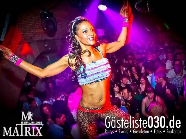 https://www.gaesteliste030.de/Partyfoto #25 Matrix Berlin vom 31.03.2012