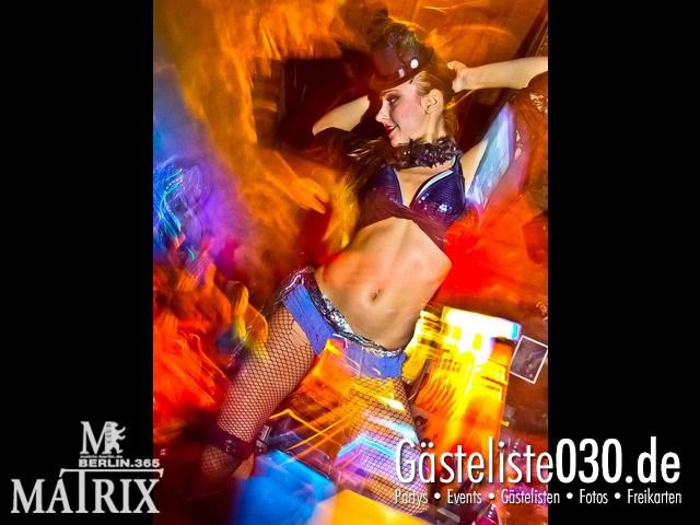 https://www.gaesteliste030.de/Partyfoto #63 Matrix Berlin vom 21.01.2012