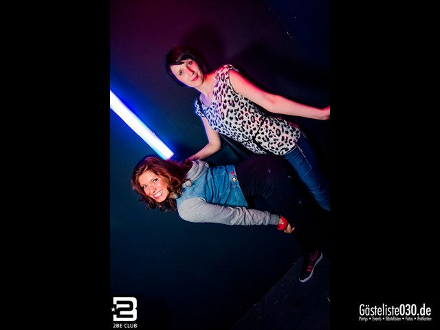 https://www.gaesteliste030.de/Partyfoto #149 2BE Club Berlin vom 14.04.2012