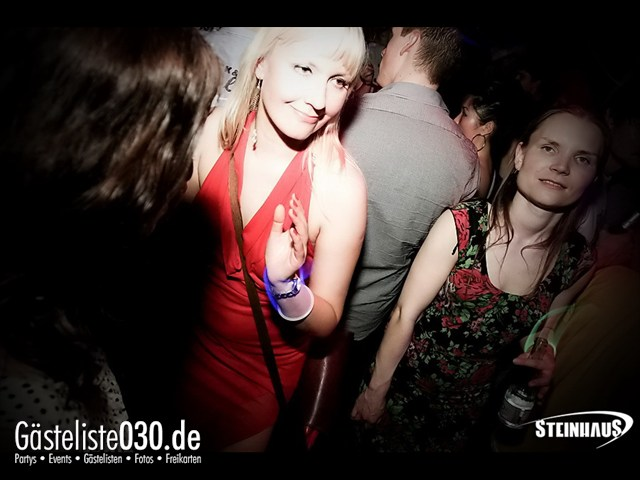 https://www.gaesteliste030.de/Partyfoto #87 Steinhaus Berlin vom 28.04.2012