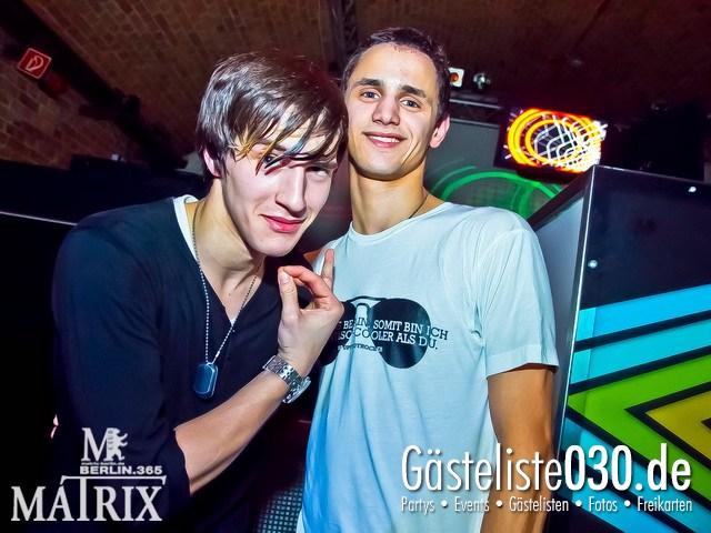https://www.gaesteliste030.de/Partyfoto #90 Matrix Berlin vom 06.01.2012