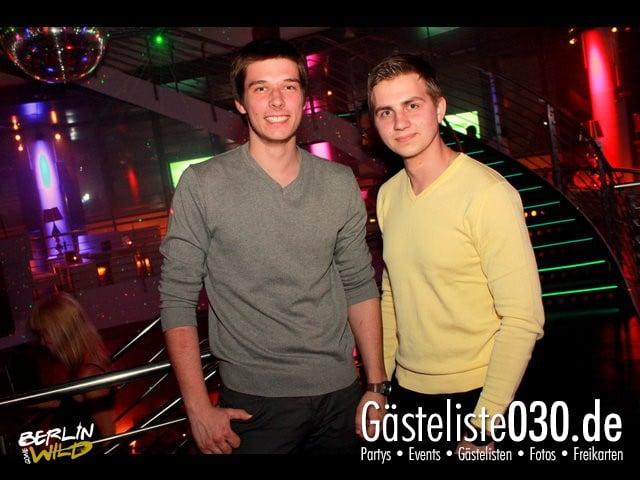 Partypics E4 28.04.2012 Berlin Gone Wild