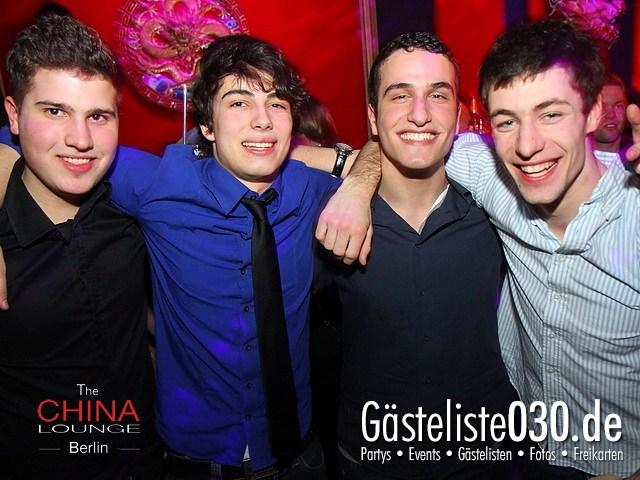 https://www.gaesteliste030.de/Partyfoto #49 China Lounge Berlin vom 11.02.2012