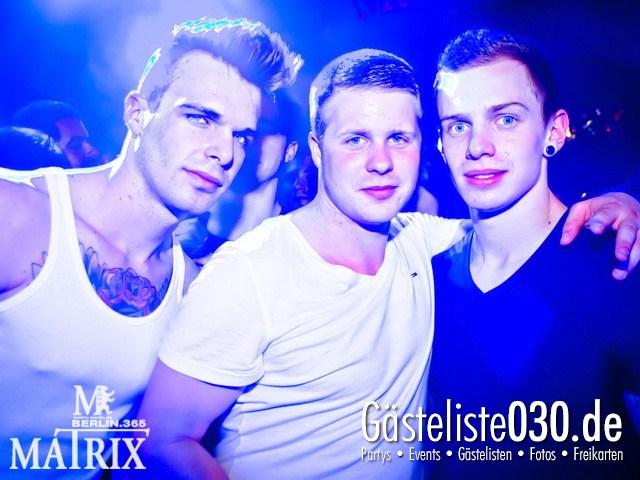 https://www.gaesteliste030.de/Partyfoto #38 Matrix Berlin vom 28.04.2012
