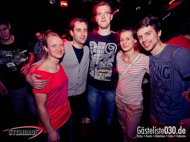 https://www.gaesteliste030.de/Partyfoto #23 Steinhaus Berlin vom 17.03.2012