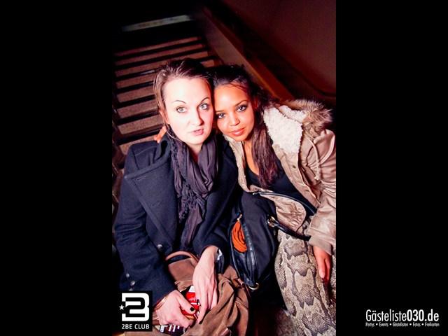 https://www.gaesteliste030.de/Partyfoto #91 2BE Club Berlin vom 17.12.2011