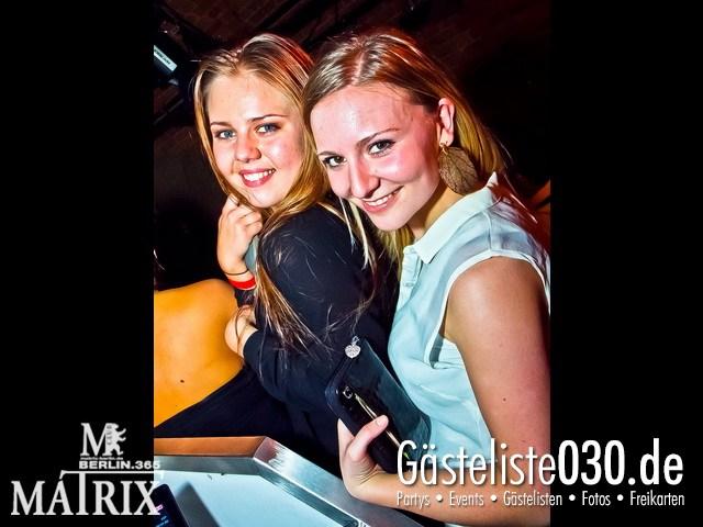 https://www.gaesteliste030.de/Partyfoto #47 Matrix Berlin vom 21.03.2012