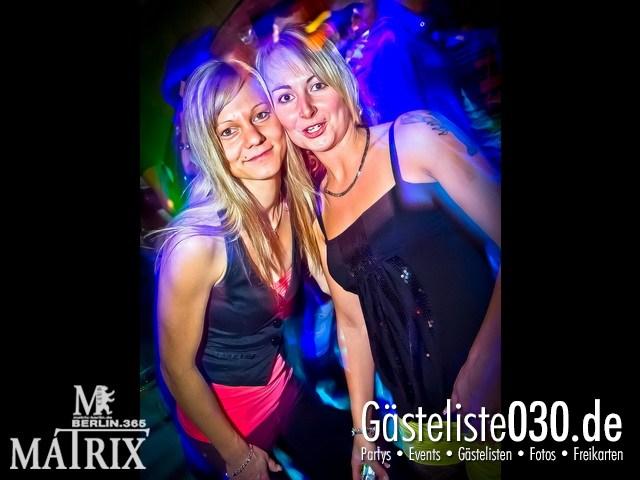 https://www.gaesteliste030.de/Partyfoto #28 Matrix Berlin vom 09.12.2011