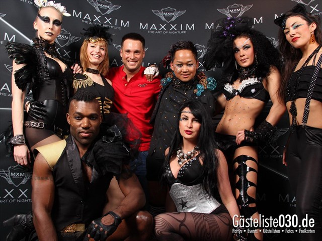 https://www.gaesteliste030.de/Partyfoto #1 Maxxim Berlin vom 23.03.2012