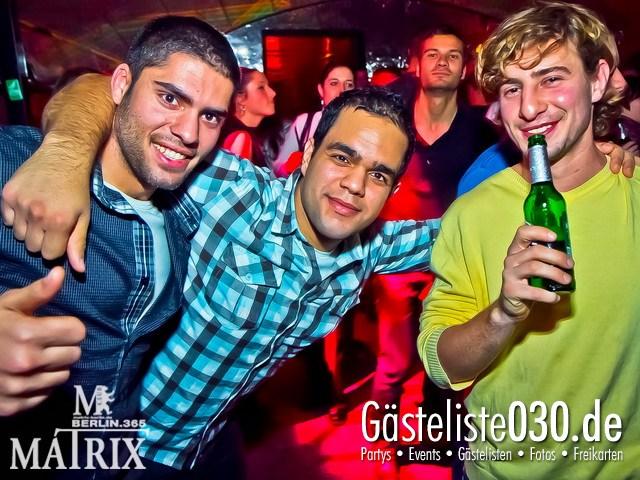 https://www.gaesteliste030.de/Partyfoto #101 Matrix Berlin vom 04.01.2012