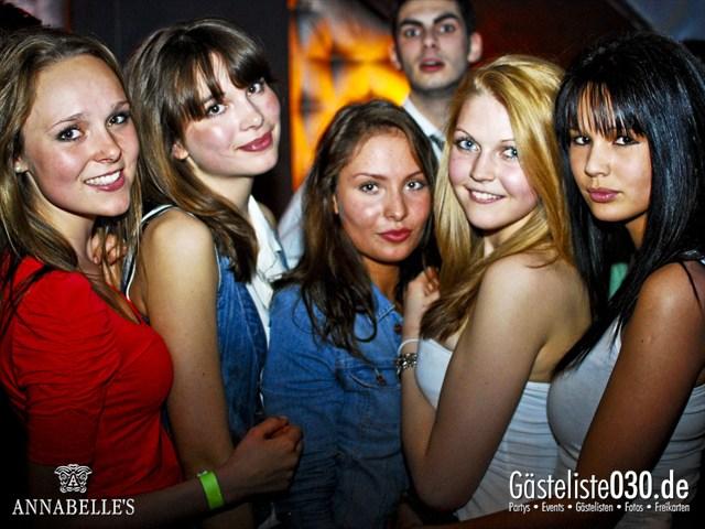 https://www.gaesteliste030.de/Partyfoto #7 Annabelle's Berlin vom 13.04.2012